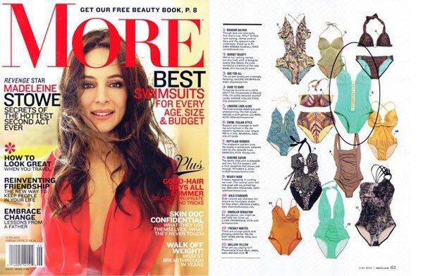 More MagazineJune, 2012