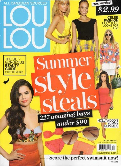Lou Lou Magazine