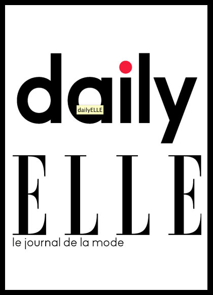 DailyElle BlogMay 30, 2013
