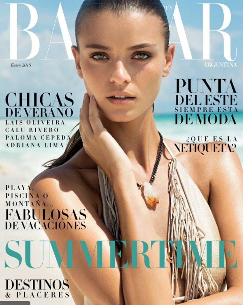 Harpers Bazaar, Argentina