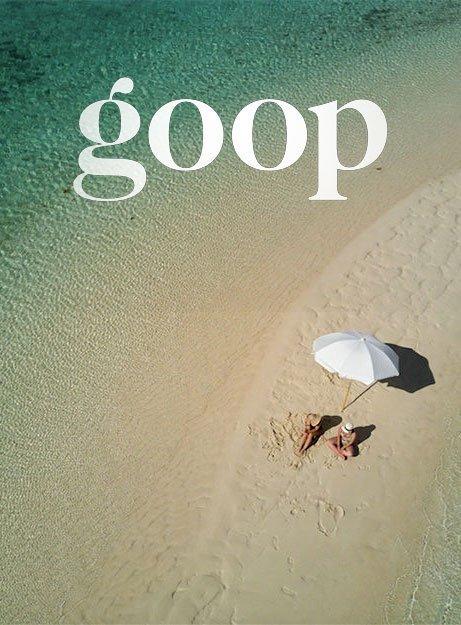 Goop, March 2017