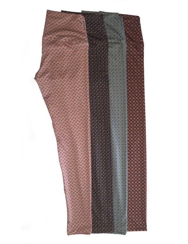 Lilibon Yoga Pants Sanddollar All Colors